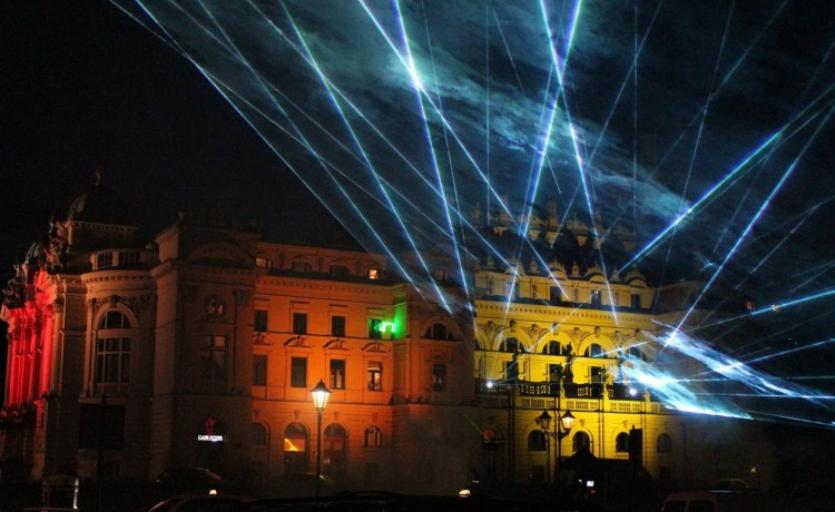 Teatr/kino Teatr im. Juliusza Słowackiego w Krakowie / 4