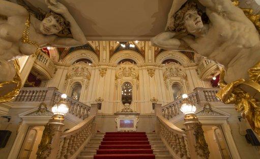 Teatr/kino Teatr im. Juliusza Słowackiego w Krakowie / 6