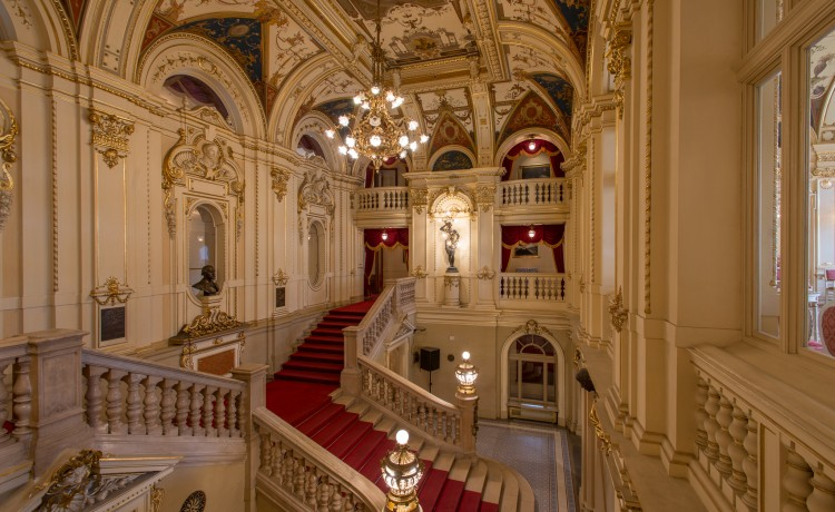 Teatr/kino Teatr im. Juliusza Słowackiego w Krakowie / 7