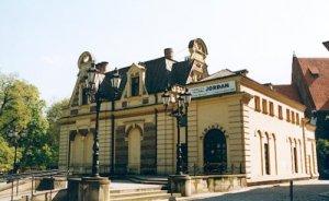 Teatr im. Juliusza Słowackiego w Krakowie Teatr/kino / 0
