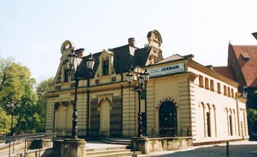 Teatr/kino Teatr im. Juliusza Słowackiego w Krakowie / 9
