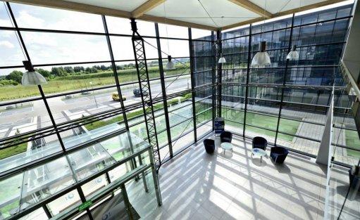 Centrum szkoleniowo-konferencyjne Słupski Inkubator Technologiczny / 1