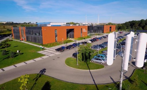 Centrum szkoleniowo-konferencyjne Słupski Inkubator Technologiczny / 2
