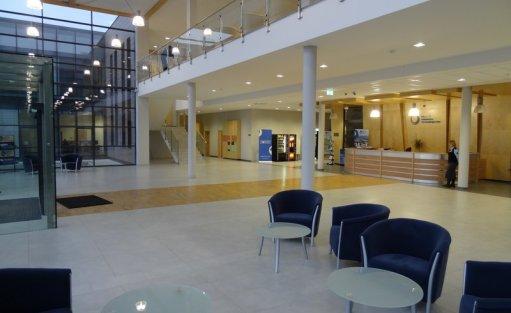 Centrum szkoleniowo-konferencyjne Słupski Inkubator Technologiczny / 0