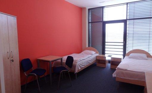 Centrum szkoleniowo-konferencyjne Słupski Inkubator Technologiczny / 3