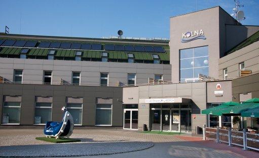 Hotel *** Hotel Kolna *** / 0