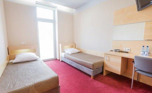 Hotel *** Hotel Kolna *** / 15