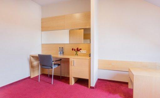 Hotel *** Hotel Kolna *** / 18