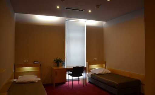Hotel *** Hotel Kolna *** / 12