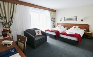Hotel Logos Hotel *** / 2