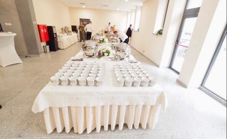 Centrum szkoleniowo-konferencyjne Centrum Konferencyjno-Wystawiennicze Instytutu Badawczego Leśnictwa / 10
