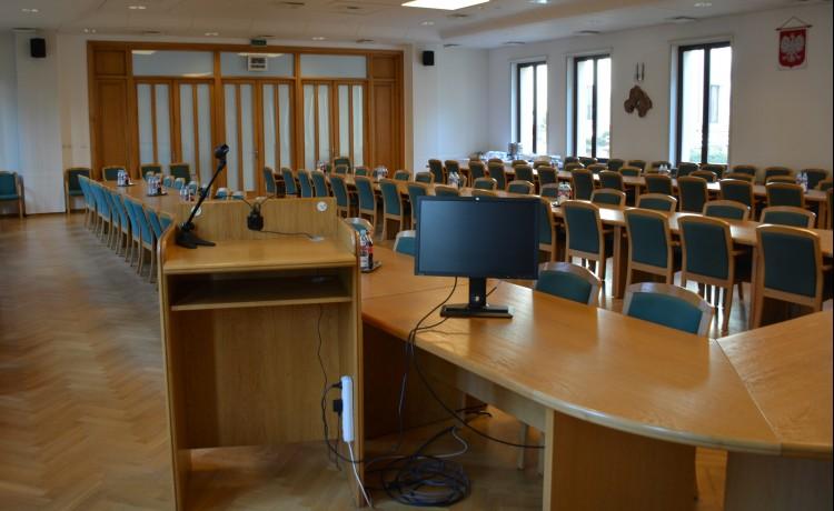 Centrum szkoleniowo-konferencyjne Centrum Konferencyjno-Wystawiennicze Instytutu Badawczego Leśnictwa / 5