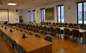 Centrum Konferencyjno-Wystawiennicze Instytutu Badawczego Leśnictwa Centrum szkoleniowo-konferencyjne / 2
