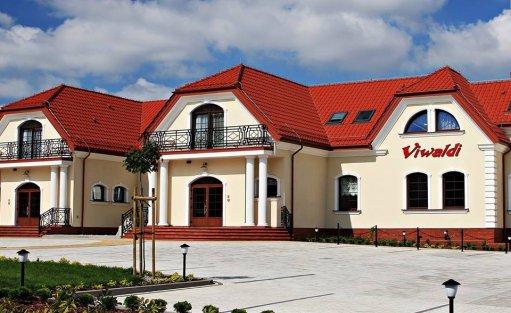 Restauracja Hotel Viwaldi  / 1