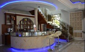 Hotel Viwaldi  Restauracja / 0