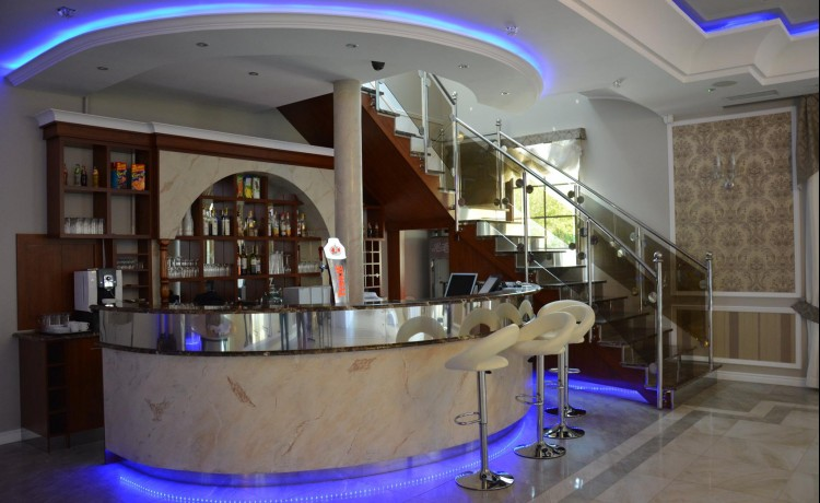 Restauracja Hotel Viwaldi  / 8