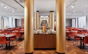INX Design Hotel Hotel **** / 1