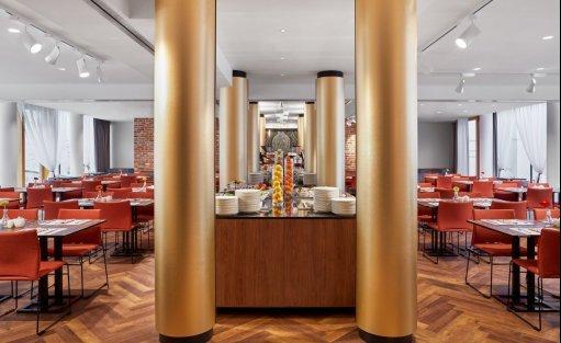 Hotel **** INX Design Hotel / 18