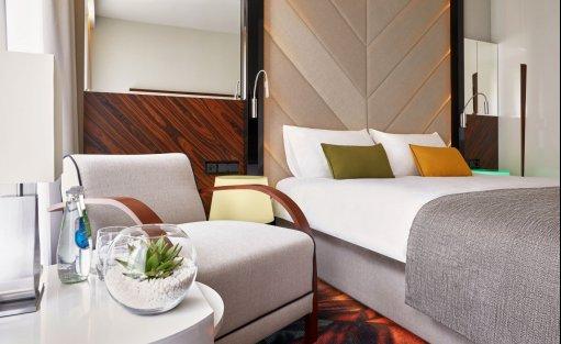 Hotel **** INX Design Hotel / 9