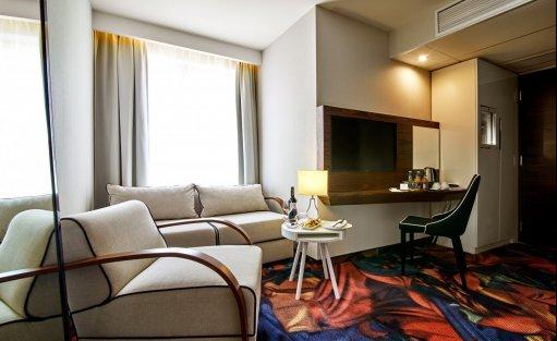 Hotel **** INX Design Hotel / 7