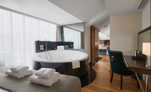 Hotel **** INX Design Hotel / 11