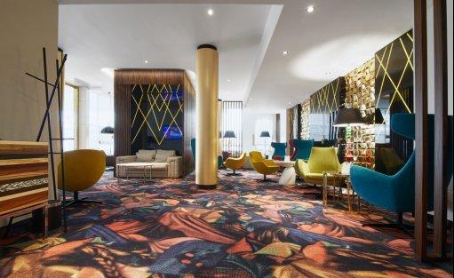 Hotel **** INX Design Hotel / 8