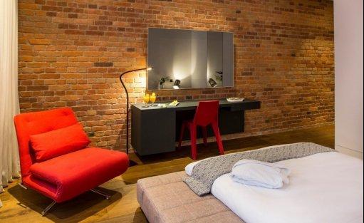 Hotel **** Hotel Nicolaus / 4