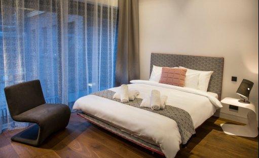 Hotel **** Hotel Nicolaus / 5