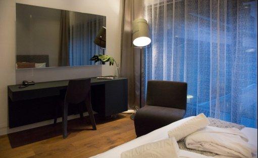 Hotel **** Hotel Nicolaus / 6