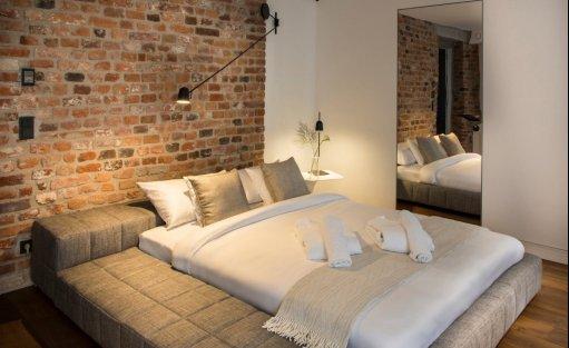 Hotel **** Hotel Nicolaus / 8