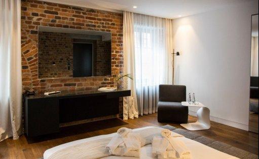 Hotel **** Hotel Nicolaus / 7