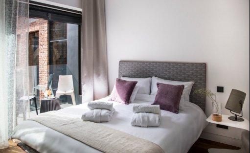 Hotel **** Hotel Nicolaus / 9