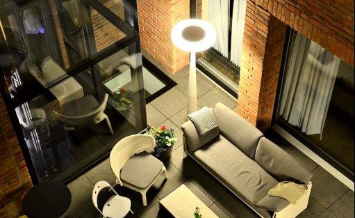 Hotel **** Hotel Nicolaus / 13
