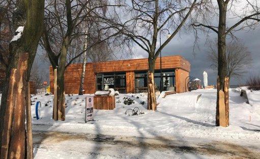 Restauracja M15 Sopot / 20