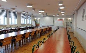 Sala Konferencyjna PSS w Olkuszu Inne / 0