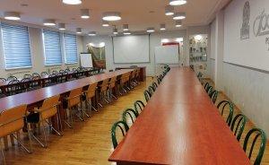 Sala Konferencyjna PSS w Olkuszu Inne / 1