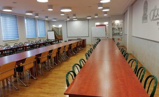 Inne Sala Konferencyjna PSS w Olkuszu / 1