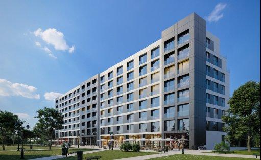 Staybridge Suites Warszawa Ursynów