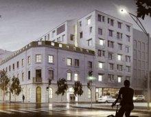 Hotel Port Praski