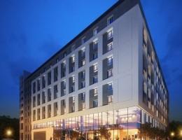 Hotel Arche Krakowska Warszawa