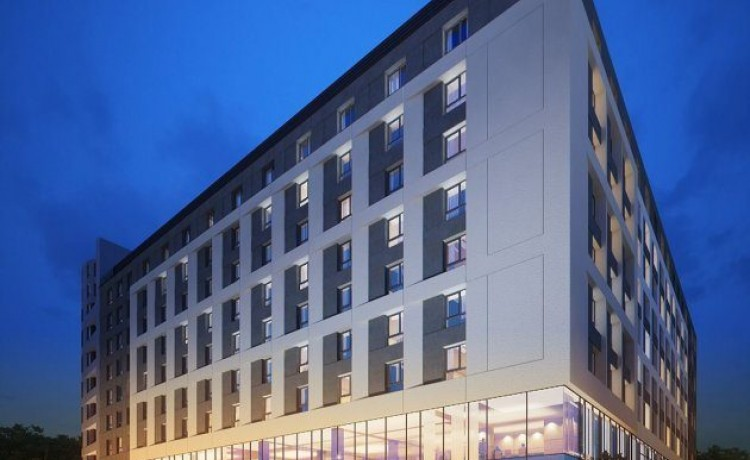 Hotel **** Hotel Arche Krakowska Warszawa / 5