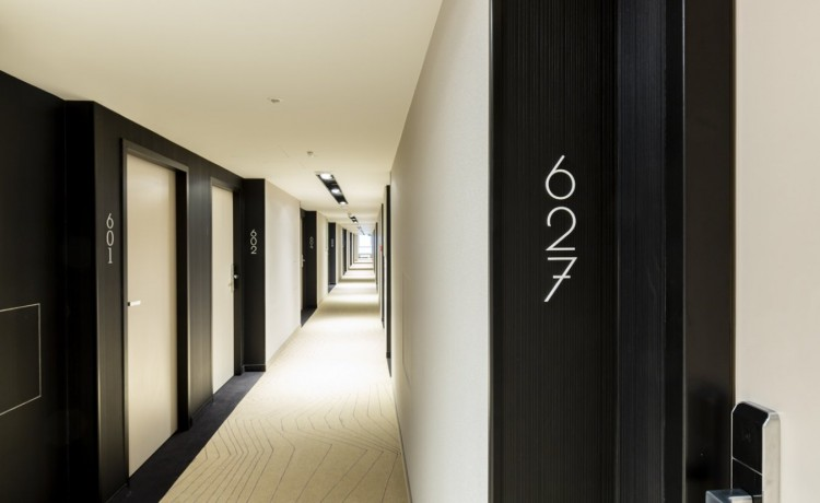 Hotel **** Hotel Arche Krakowska Warszawa / 3