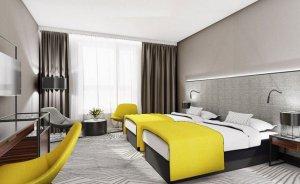 Hotel Arche Krakowska Warszawa Hotel **** / 0