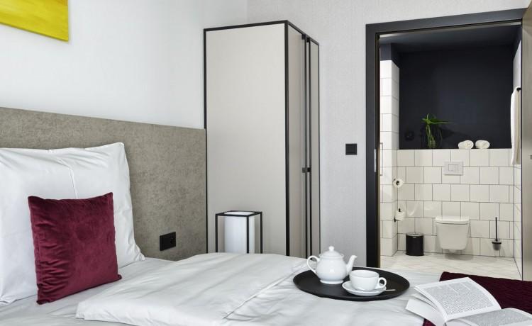 Hotel **** Hotel Arche Krakowska Warszawa / 14