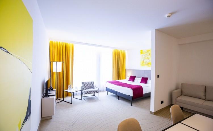 Hotel **** Hotel Arche Krakowska Warszawa / 12