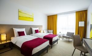 Hotel Arche Krakowska Warszawa Hotel **** / 3