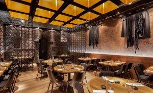Wabu sushi & japanese tapas Restauracja / 1