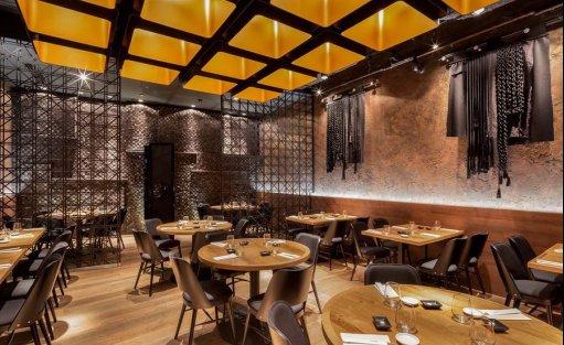 Restauracja Wabu sushi & japanese tapas / 1