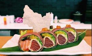 Wabu sushi & japanese tapas Restauracja / 3