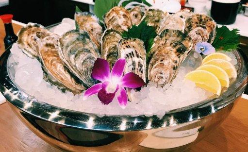 Restauracja Wabu sushi & japanese tapas / 9